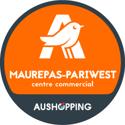 Centre Commercial Aushopping MAUREPAS PARIWEST
